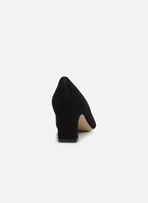 Zapatos de tacón L.K. Bennett FREYA Negro vista lateral derecha