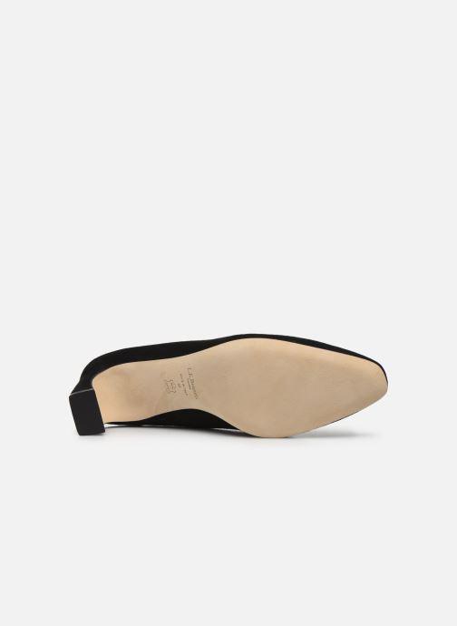 Zapatos de tacón L.K. Bennett FREYA Negro vista de arriba