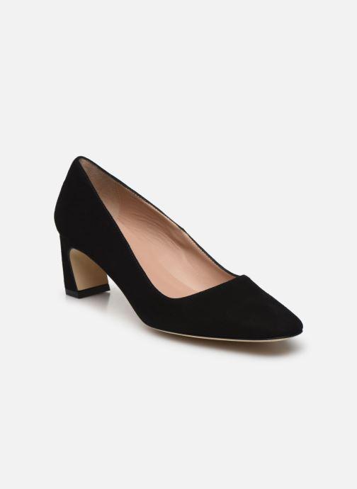 Zapatos de tacón L.K. Bennett FREYA Negro vista de detalle / par
