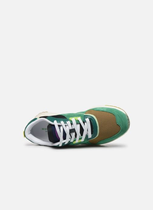 Sneakers Scotch & Soda Vivex Groen links