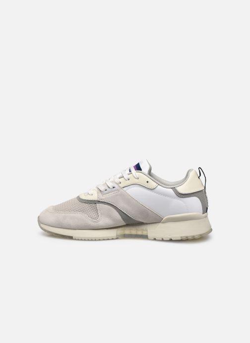 Sneakers Scotch & Soda Vivex Wit voorkant