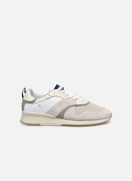 Sneakers Scotch & Soda Vivex Wit achterkant