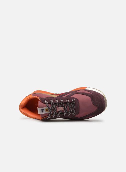 Sneakers Scotch & Soda Vivex Paars links