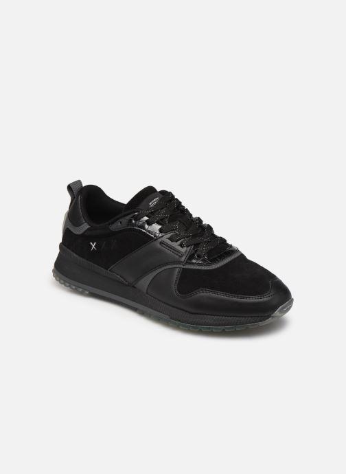 Sneaker Scotch & Soda Vivex schwarz detaillierte ansicht/modell