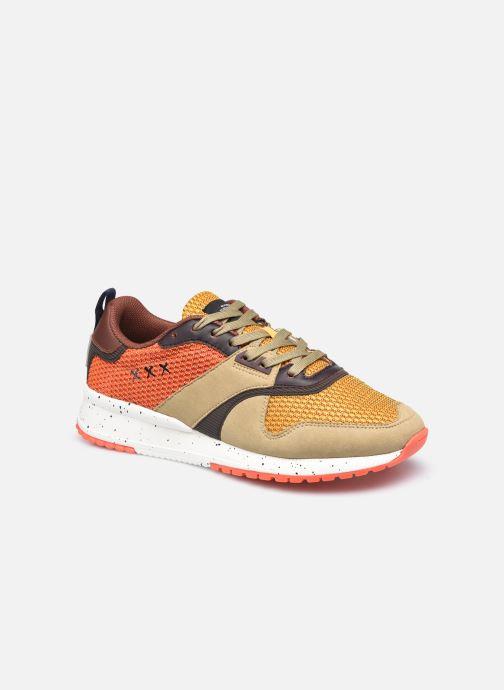 Sneaker Scotch & Soda Vivex beige detaillierte ansicht/modell