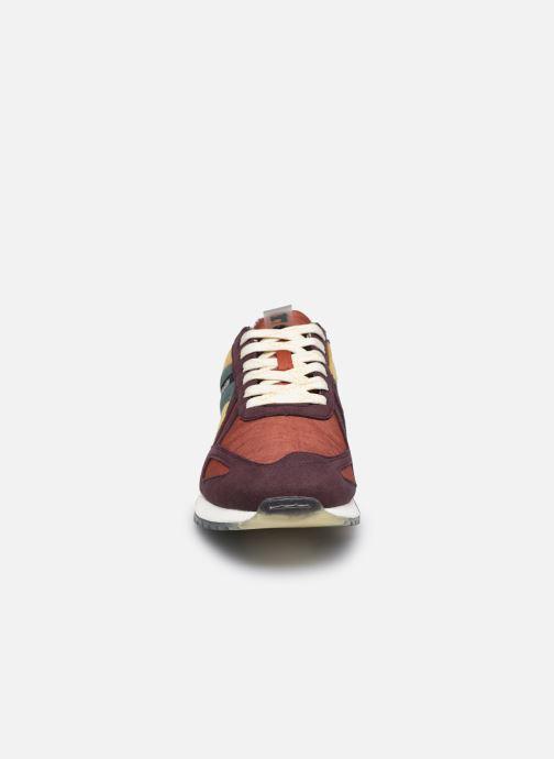 Baskets Scotch & Soda Vivex Multicolore vue portées chaussures