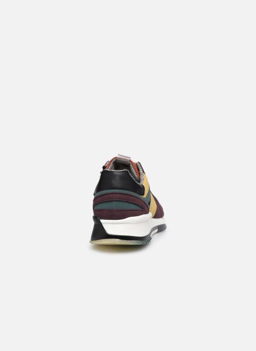 Baskets Scotch & Soda Vivex Multicolore vue droite