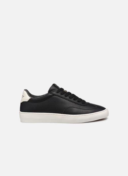 Sneakers Scotch & Soda Plakka Zwart achterkant
