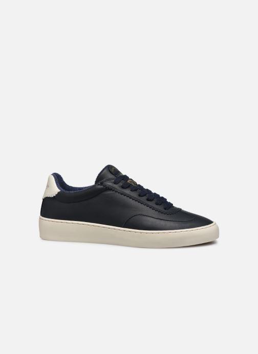 Sneakers Scotch & Soda Plakka Blauw achterkant