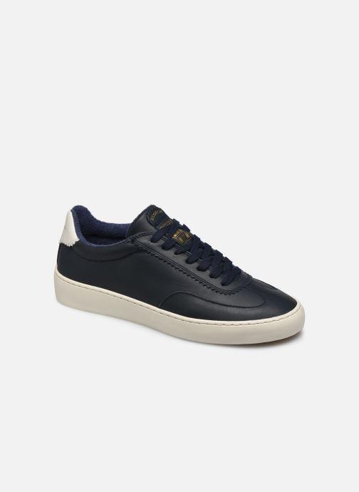 Sneakers Scotch & Soda Plakka Blauw detail