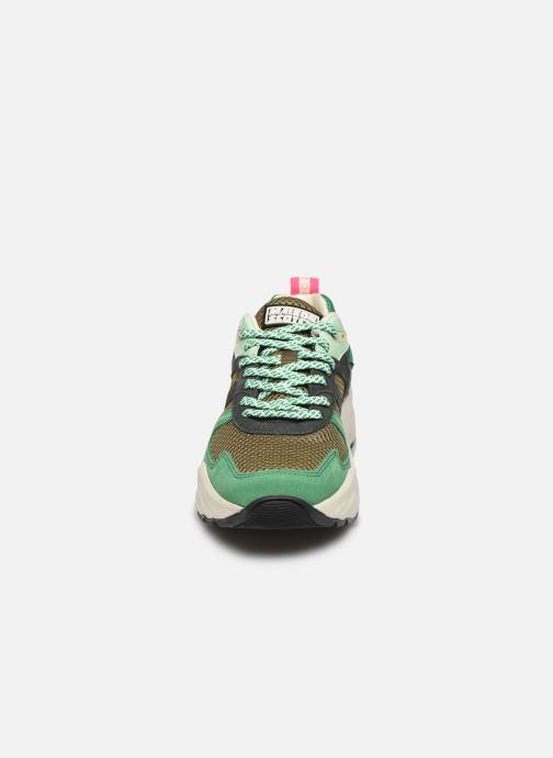 Sneakers Scotch & Soda Celest Groen model