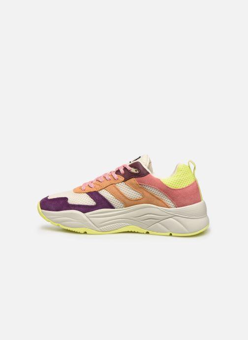 Sneakers Scotch & Soda Celest Multicolor voorkant
