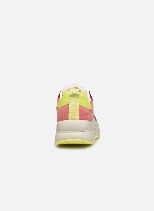 Sneakers Scotch & Soda Celest Multicolor rechts