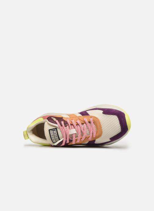 Sneakers Scotch & Soda Celest Multicolor links