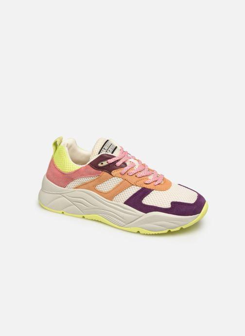 Sneakers Scotch & Soda Celest Multicolor detail