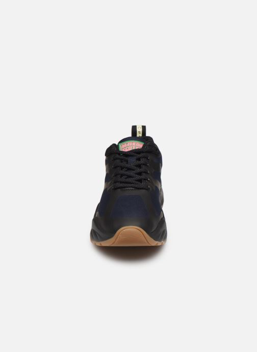Sneakers Scotch & Soda Celest Blauw model