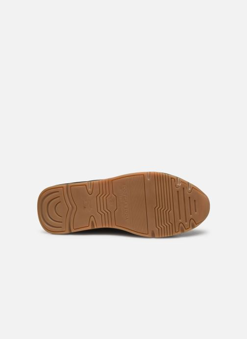 Sneakers Scotch & Soda Celest Blauw boven