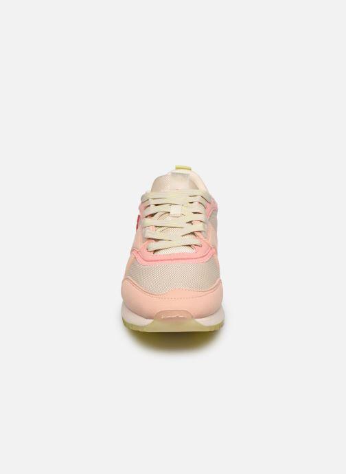Sneakers Scotch & Soda Vivi Roze model