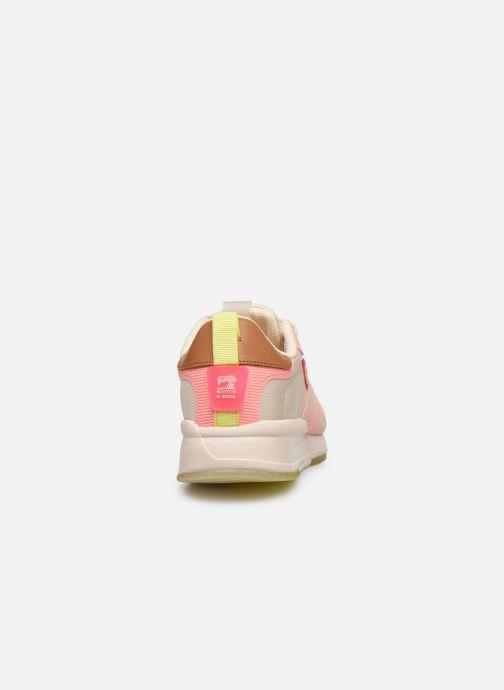 Sneakers Scotch & Soda Vivi Roze rechts
