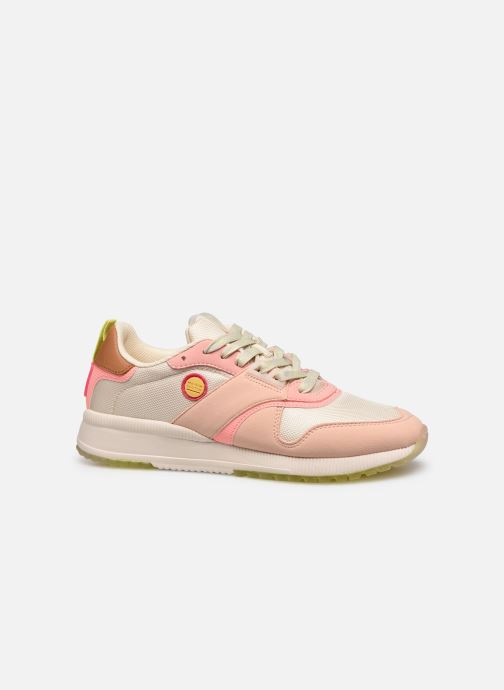 Sneakers Scotch & Soda Vivi Roze achterkant