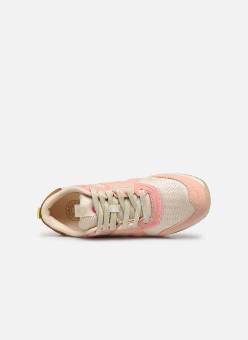Sneakers Scotch & Soda Vivi Roze links