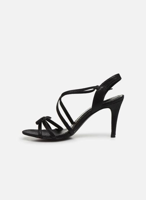 Initiale Paris Romea (noir) - Sandales Et Nu-pieds(440602)