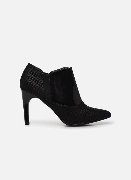 Bottines et boots Initiale Paris Razal Noir vue derrière