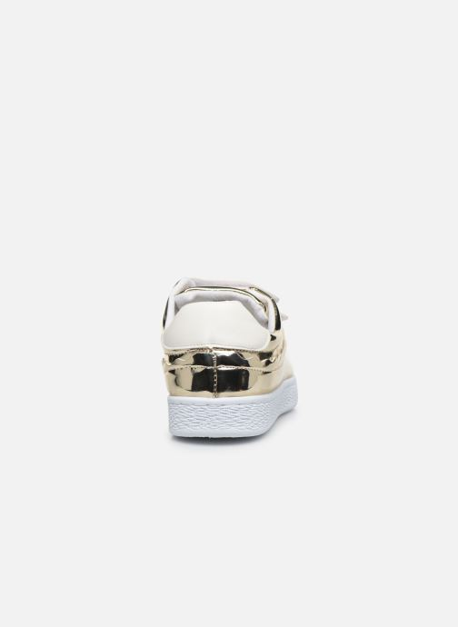 Initiale Paris Tehani (or Et Bronze) - Baskets(440611)
