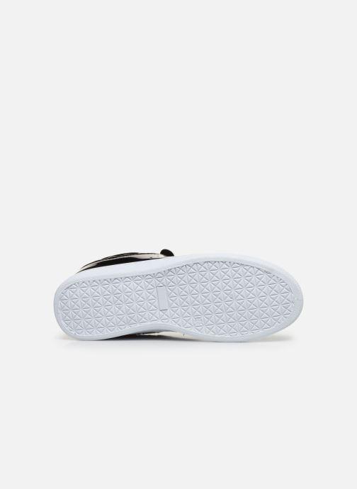 Sneakers Initiale Paris Tehani Zilver boven