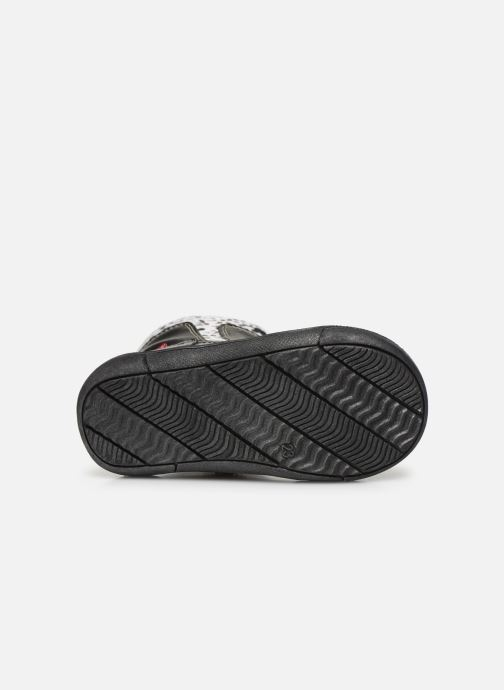 Stiefeletten & Boots NA! Adora schwarz ansicht von oben