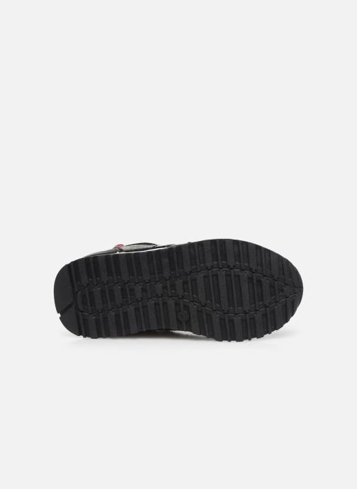 Sneakers NA! Agena Nero immagine dall'alto
