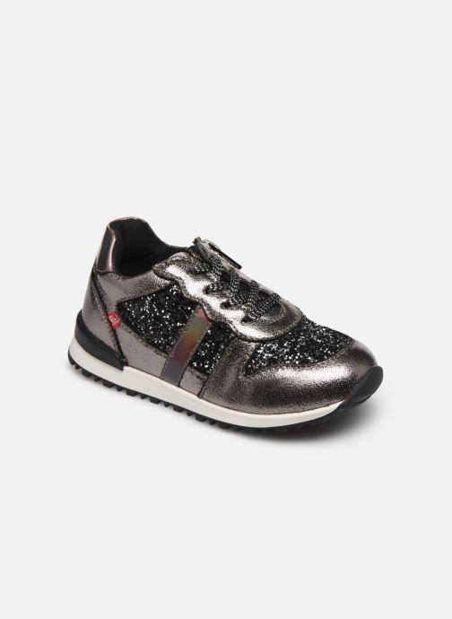 Sneakers NA! Agena Argento vedi dettaglio/paio