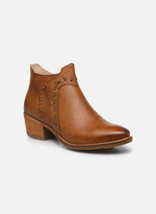 Bottines et boots Femme MIRANDA 11731K
