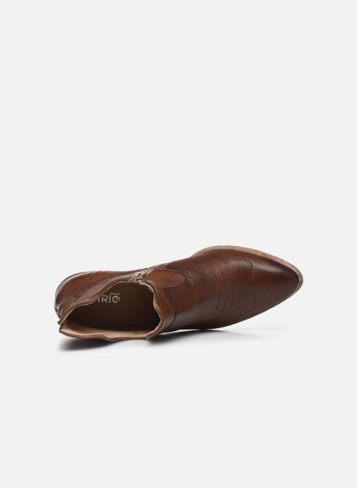 Khrio Miranda 11722k (braun) - Stiefeletten & Boots Bei .de (440698) Ku4wWGA1