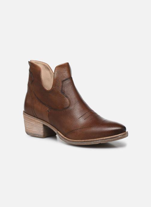 Bottines et boots Femme MIRANDA 11722K