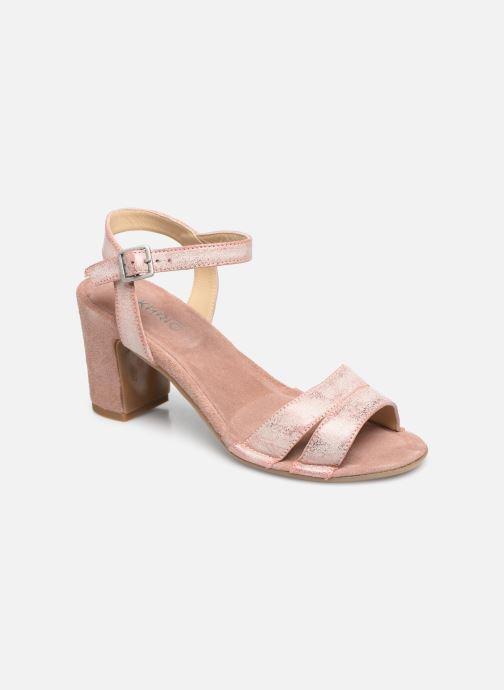 Sandales et nu-pieds Femme LORA