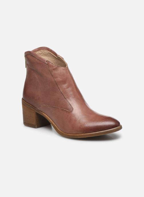 Boots en enkellaarsjes Dames BALI