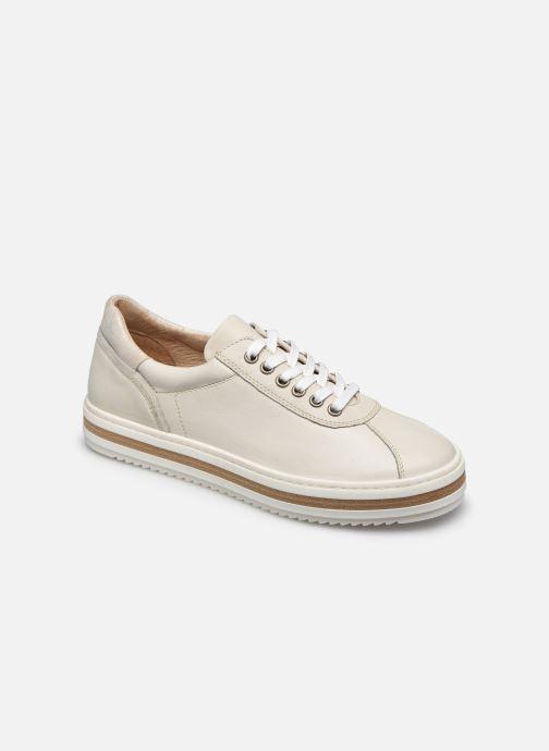 Sneaker Manas MALVA weiß detaillierte ansicht/modell
