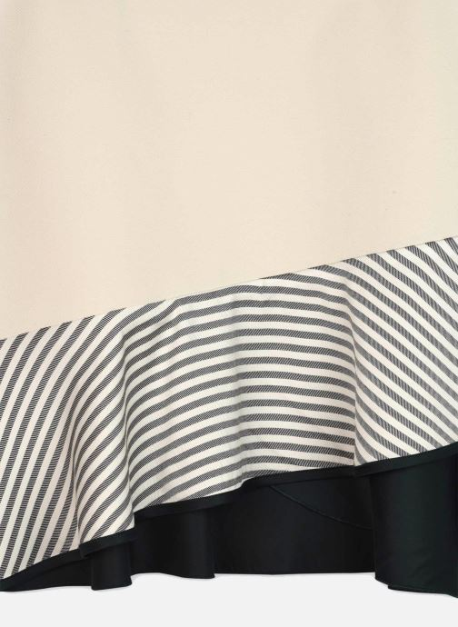 Vêtements Made by SARENZA Sarenza x Côme Editions Météore Blanc vue droite