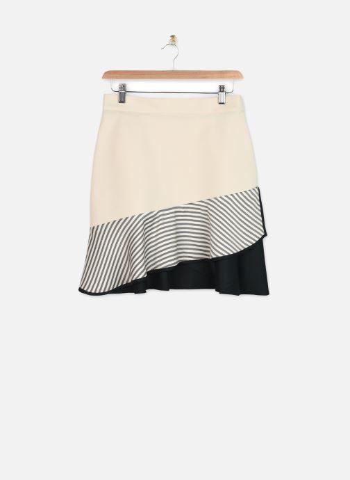 Vêtements Made by SARENZA Sarenza x Côme Editions Météore Blanc vue détail/paire