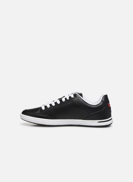 Trainers Levi's Aart Core Pu Black front view