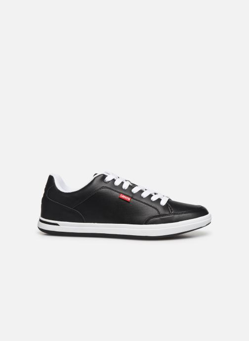 Trainers Levi's Aart Core Pu Black back view