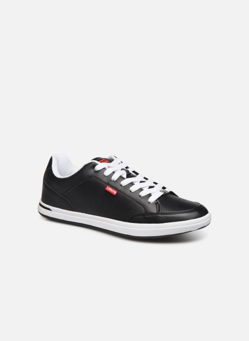 Trainers Levi's Aart Core Pu Black detailed view/ Pair view