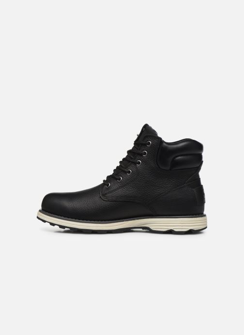 Bottines et boots Levi's Arrowhead Noir vue face