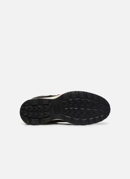 Stiefeletten & Boots Levi's Arrowhead schwarz ansicht von oben