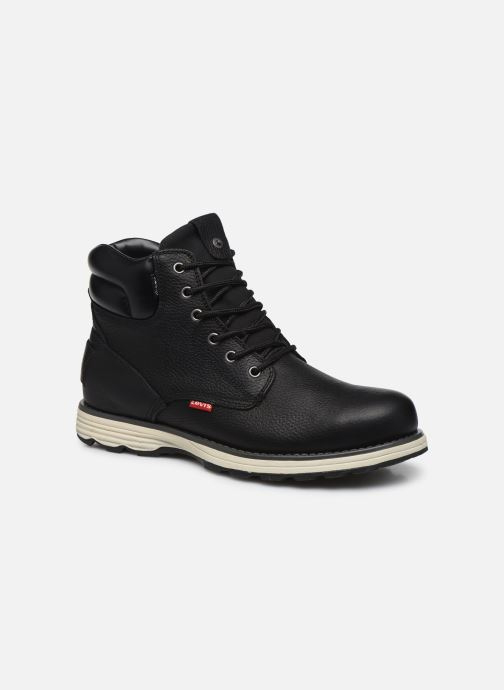 Stiefeletten & Boots Levi's Arrowhead schwarz detaillierte ansicht/modell