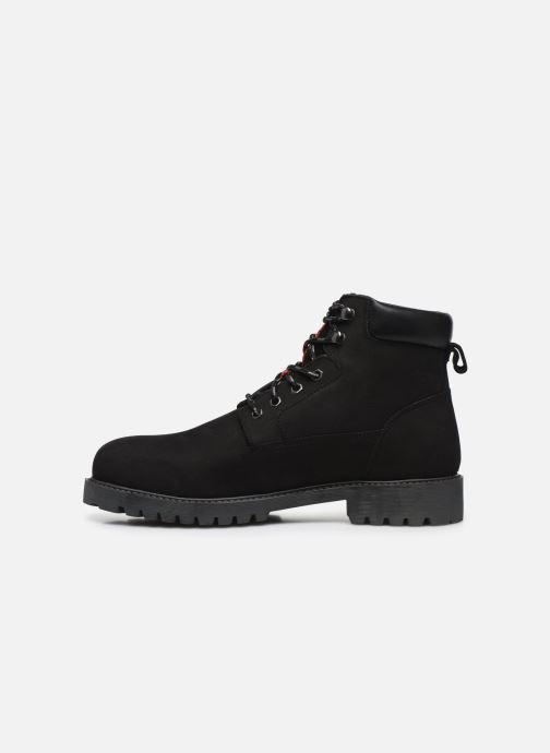 Bottines et boots Levi's Hodges Noir vue face