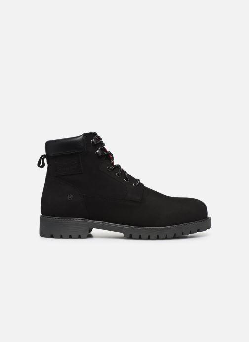 Bottines et boots Levi's Hodges Noir vue derrière