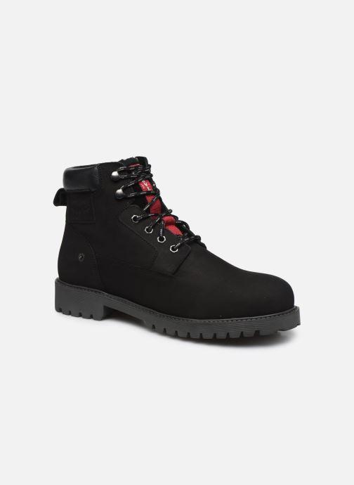 Bottines et boots Levi's Hodges Noir vue détail/paire