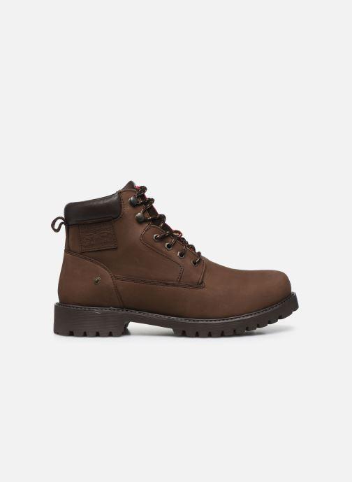 Bottines et boots Levi's Hodges Marron vue derrière